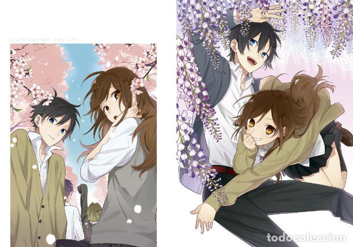Cómics: Cómics. Manga. HORIMIYA 10,5 - HERO / Daisuke Hagiwara - Foto 3 - 236755415