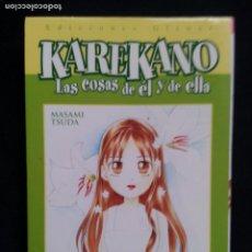 Cómics: KAREKANO 5 - GLENAT. Lote 237645390