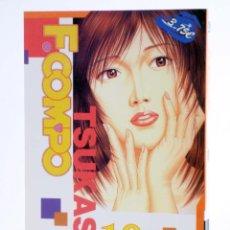 Fumetti: F. COMPO FAMILY COMPO 10 (TSUKASA HOJO) MANGALINE, 2005. OFRT ANTES 3,75E. Lote 238549560