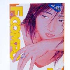 Fumetti: F. COMPO FAMILY COMPO 7 (TSUKASA HOJO) MANGALINE, 2005. OFRT ANTES 3,75E. Lote 238549565