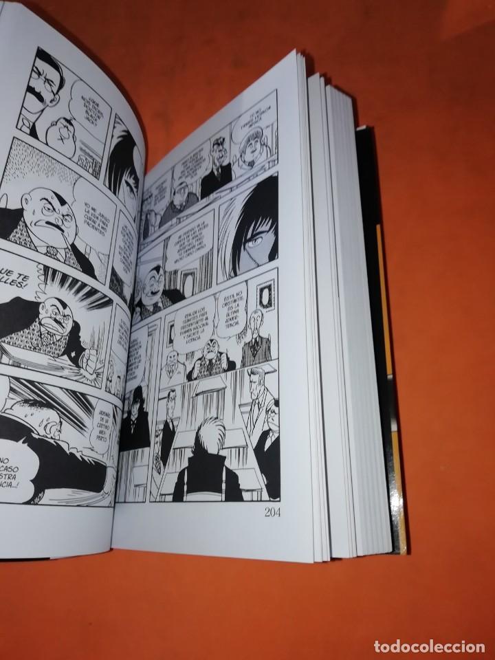 Cómics: BLACK JACK. Nº 6. OSAMU TEZUKA. EDICIONES GLENAT. 2007. - Foto 4 - 240582785