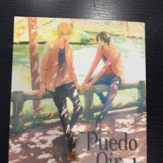 Cómics: PUEDO OÍR EL SOL 2 - YUKI FUMINO - MILKY WAY / MANGA. Lote 240595390
