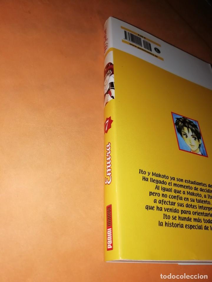 Cómics: W JULIET. Nº 7. PANINI . MANGA. 2005 - Foto 2 - 265203664