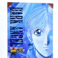 Cómics: DARK ANGEL 3 (KIA ASAMIYA) NORMA, 1995. OFRT. Lote 242448655