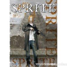 Cómics: SPRITE IVREA EDICIONES Nº 04. Lote 245069510
