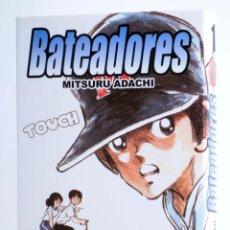 Cómics: BATEADORES - TOUCH 1 (MITSURU ADACHI) OTAKULAND, 2003. OFRT ANTES 12E. Lote 245156735