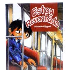 Cómics: ESTOY REVENTADO (FUKUMITSU SHIGEYUKI) OTAKULAND, 2004. OFRT ANTES 8,5E. Lote 263792550