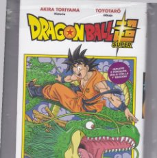 Cómics: DRAGON BALL SUPER Nº 1 DE AKIRA TORIYAMA. EDITADO POR PLANETA CÓMIC EN 2017. SIN ABRIR.. Lote 246703470