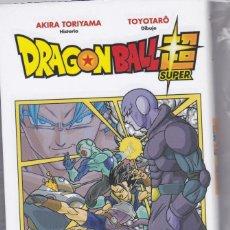 Cómics: DRAGON BALL SUPER Nº 2 DE AKIRA TORIYAMA. EDITADO POR PLANETA CÓMIC EN 2018. Lote 246704950