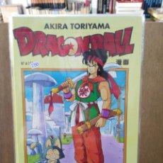 Comics: DRAGÓN BALL - Nº 4 (SERIE AMARILLA). Lote 247106365
