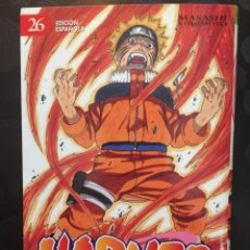 Comics : NARUTO DE MASASHI KISHIMOTO N.27 ED GLENAT ( 2002/2012 ). Lote 247131870
