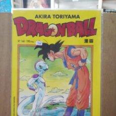 Comics: DRAGÓN BALL - Nº 144 (SERIE AMARILLA). Lote 247196770