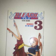 Cómics: BLEACH #3 (GLENAT). Lote 255979705