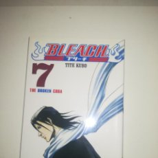 Cómics: BLEACH #7 (GLENAT). Lote 255979730