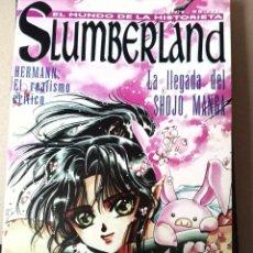 Cómics: SLUMBERLAND -EL MUNDO DE LA HISTORIETA - N 9. Lote 257357645