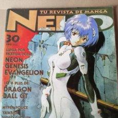 Cómics: NEKO - TU REVISTA DE MANGA - N 30. Lote 257357935