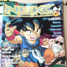 Cómics: NEKO - TU REVISTA DE MANGA - N 21. Lote 257358010