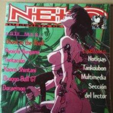 Cómics: NEKO - TU REVISTA DE MANGA - N 20. Lote 257358025