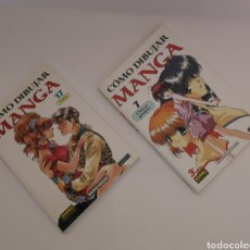 Cómics: COMO DIBUJAR MANGA - NORMA EDITORIAL N° 7 CHICAS GUAPAS N°17 PAREJAS. Lote 258160265