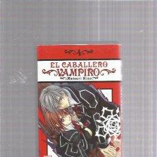 Fumetti: CABALLERO VAMPIRO 4. Lote 261910850