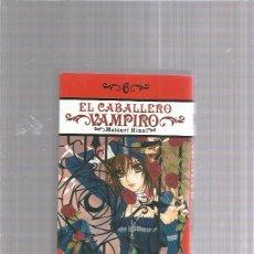 Fumetti: CABALLERO VAMPIRO 6. Lote 261911345