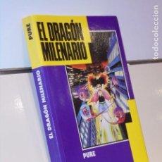 Cómics: EL DRAGON MILENARIO DE PURE - PLANETA. Lote 262614360