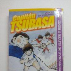 Fumetti: CAPITAN TSUBASA/LAS AVENTURAS DE OLIVER Y BENJI Nº6 GLENAT.. Lote 263284580
