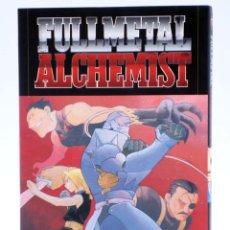 Cómics: FULLMETAL ALCHEMIST 7 (HIROMU ARAKAWA) NORMA, 2006. Lote 266728673