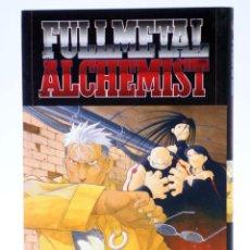 Cómics: FULLMETAL ALCHEMIST 4 (HIROMU ARAKAWA) NORMA, 2006. Lote 266728688