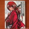Lote 267505079: Ruroni kenshin 1. La epopeya del guerrero samurai Panini Manga