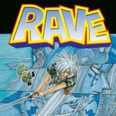Fumetti: RAVE 12 - SEMINUEVO. Lote 267655269