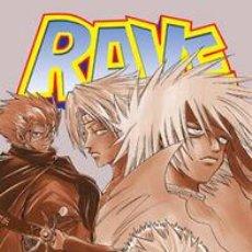 Fumetti: RAVE 20 - SEMINUEVO. Lote 267655274