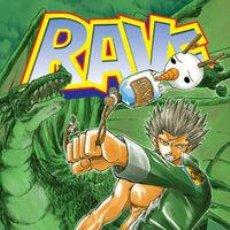 Fumetti: RAVE 19 - SEMINUEVO. Lote 267655279