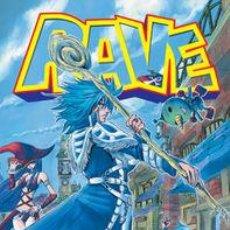 Fumetti: RAVE 22 - SEMINUEVO. Lote 267655304