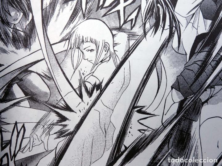 Cómics: MY HIME 4 (Yatate / Kimura / Satô) Mangaline, 2006. OFRT antes 6,5E - Foto 8 - 269768048
