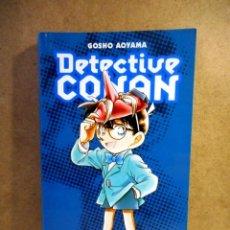 Cómics: DETECTIVE CONAN Nº 11 ( GOSHO AOYAMA ). Lote 288414853