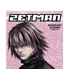Fumetti: ZETMAN 06 (IVR) - SEMINUEVO. Lote 272041208