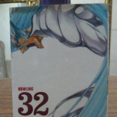 Cómics: BLEACH Nº 32 - TITE KUBO - EDICIONES GLENAT. Lote 274211203