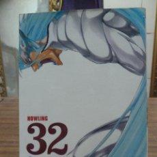 Cómics: BLEACH Nº 32 - TITE KUBO - EDICIONES GLENAT. Lote 274213788
