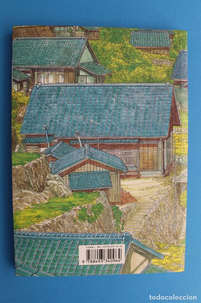 Cómics: Manga El Caminante - Jiro Taniguchi - Ponent Mon - Foto 2 - 274424308