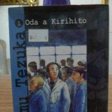 Comics: ODA A KIRIHITO Nº 1 - OZAMU TEZUKA - OTAKU MANGAS. Lote 275329978