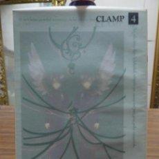 Cómics: CLOVER Nº 4 - CLAMP - MANGALINE EDICIONES. Lote 275613733