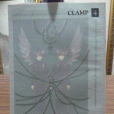 Cómics: CLOVER Nº 4 - CLAMP - MANGALINE EDICIONES. Lote 275614748
