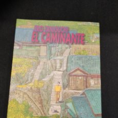 Cómics: MANGA EL CAMINANTE,JIRO TANIGUCHI, PONENT MON. Lote 276764698