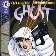 Cómics: GHOST Nº 5 - PLANETA - SUB03Q. Lote 287747008