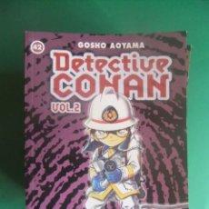 Cómics: DETECTIVE CONAN VOL.2 Nº 42 PLANETA COMICS. Lote 288373238