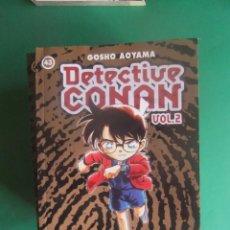 Cómics: DETECTIVE CONAN VOL.2 Nº 43 PLANETA COMICS. Lote 288373333