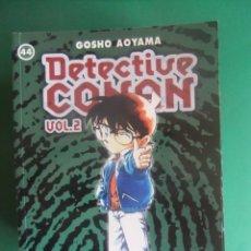 Cómics: DETECTIVE CONAN VOL.2 Nº 44 PLANETA COMICS. Lote 288373393