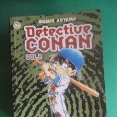 Cómics: DETECTIVE CONAN VOL.2 Nº 46 PLANETA COMICS. Lote 288373603