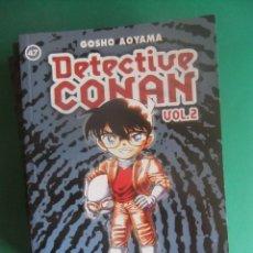 Cómics: DETECTIVE CONAN VOL.2 Nº 47 PLANETA COMICS. Lote 288373733